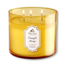 Candles & Home Scent