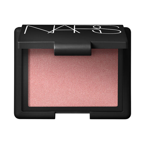 NARS Blush ORGASM  Peachy Pink With Golden Shimmer