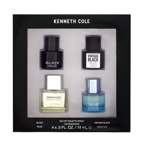 Kenneth Cole 4-pc. Men's Cologne Gift Set | Bath & body gift