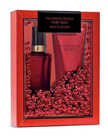 Victoria's Secret Very Sexy Fragrance Mist & Lotion