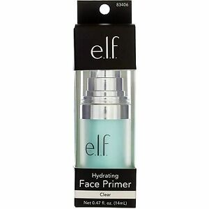 Elf HYDRATING FACE PRIMER- SMALL