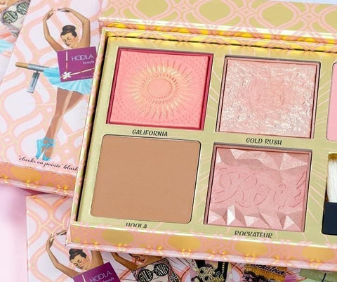 Benefit | Blush Bar