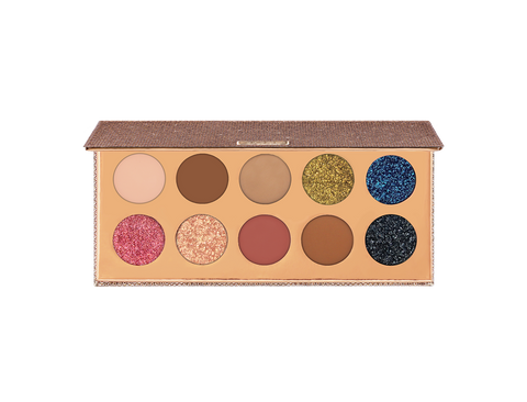 Dose of Colors Friendication Eyeshadow Palette