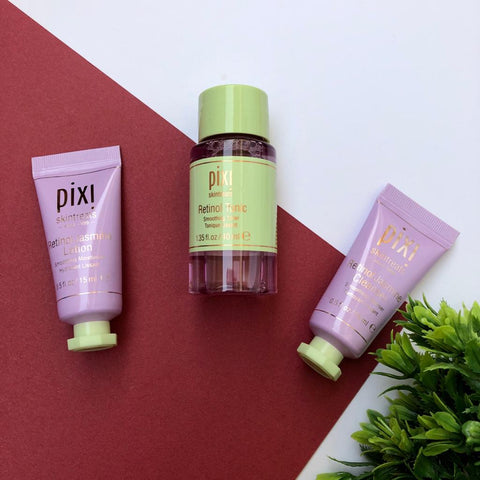 Pixi Skin Treats Best Of Retinol