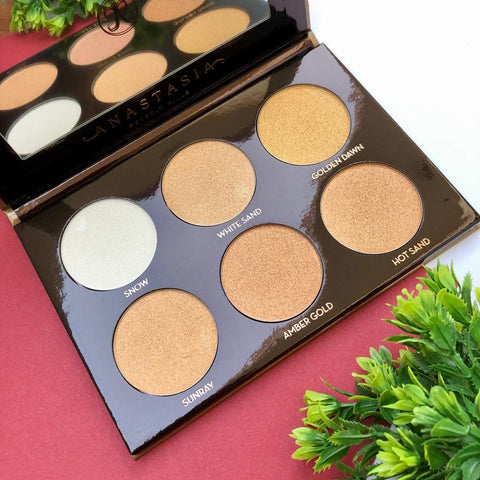 Anastasia Beverl Hills Glow Kit - Ultimate