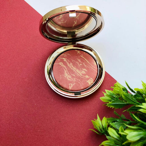 Ciate Marbled Light Illuminating Blush Illuminating Blusher