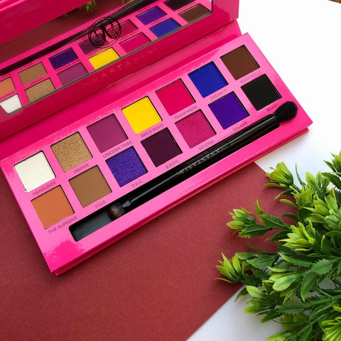Anastasia Beverly Hills Alyssa Edwards Eye Shadow Palette