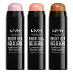 NYX Bright Idea Illuminating Stick Blush
