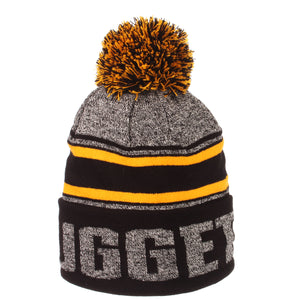 Nuggets Orbit Knit Pom
