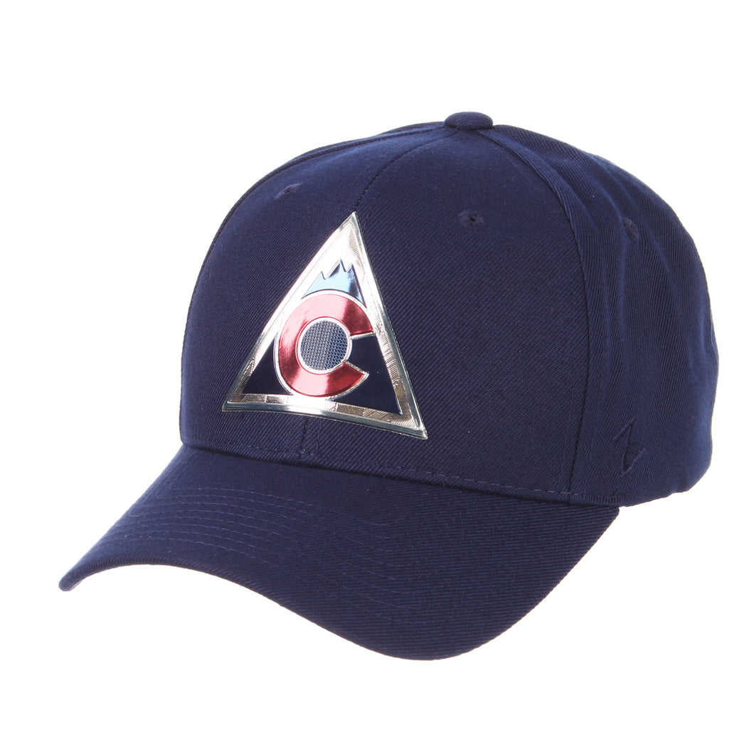 Adjustable Competitor Avalanche Alternate Logo