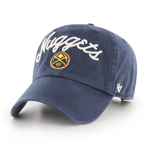 Nuggets Melody Clean Up Adjustable Hat