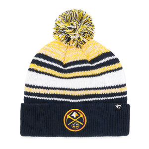 Nuggets Youth Bubbler Knit