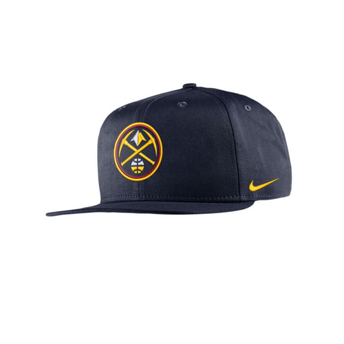 Nuggets Primary Nike Snapback
