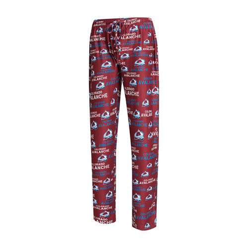 Men's Avalanche Midfield All Over Pants