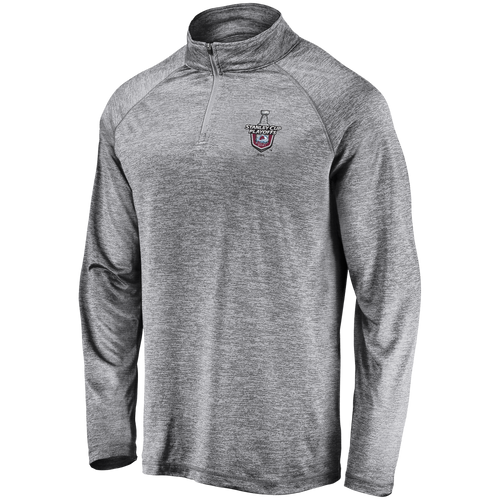 Avalanche 1/4 Zip 2021 Playoff Participant