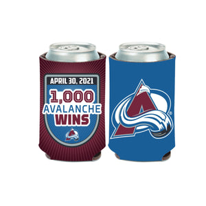 Avalanche 1,000 Wins Can Cooler