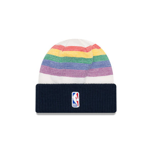 Nuggets 2018 City Edition Knit