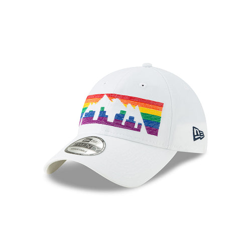 Nuggets 2018 City Edition Adjustable Hat