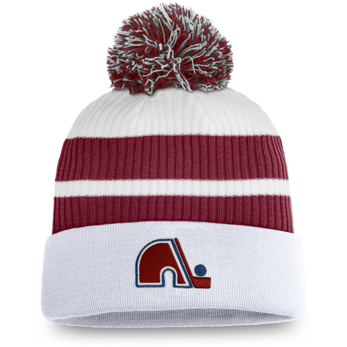Avalanche Specialty Jersey Pom Knit (Coming Soon)
