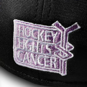 Avalanche Hockey Fights Cancer Flex Hat