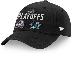 Avalanche Stanley Cup Playoff Match Up Round 2 Hat