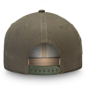 Avalanche Modern Utility Adjustable Hat