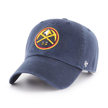 Navy Adjustable Primary Icon Hat