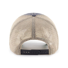 Mesh Adjustable Primary Icon Hat