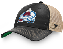 Avalanche Classic Trucker Adjustable Hat