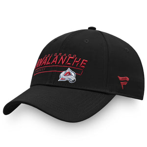 Avalanche 2019 Rinkside Structured Hat