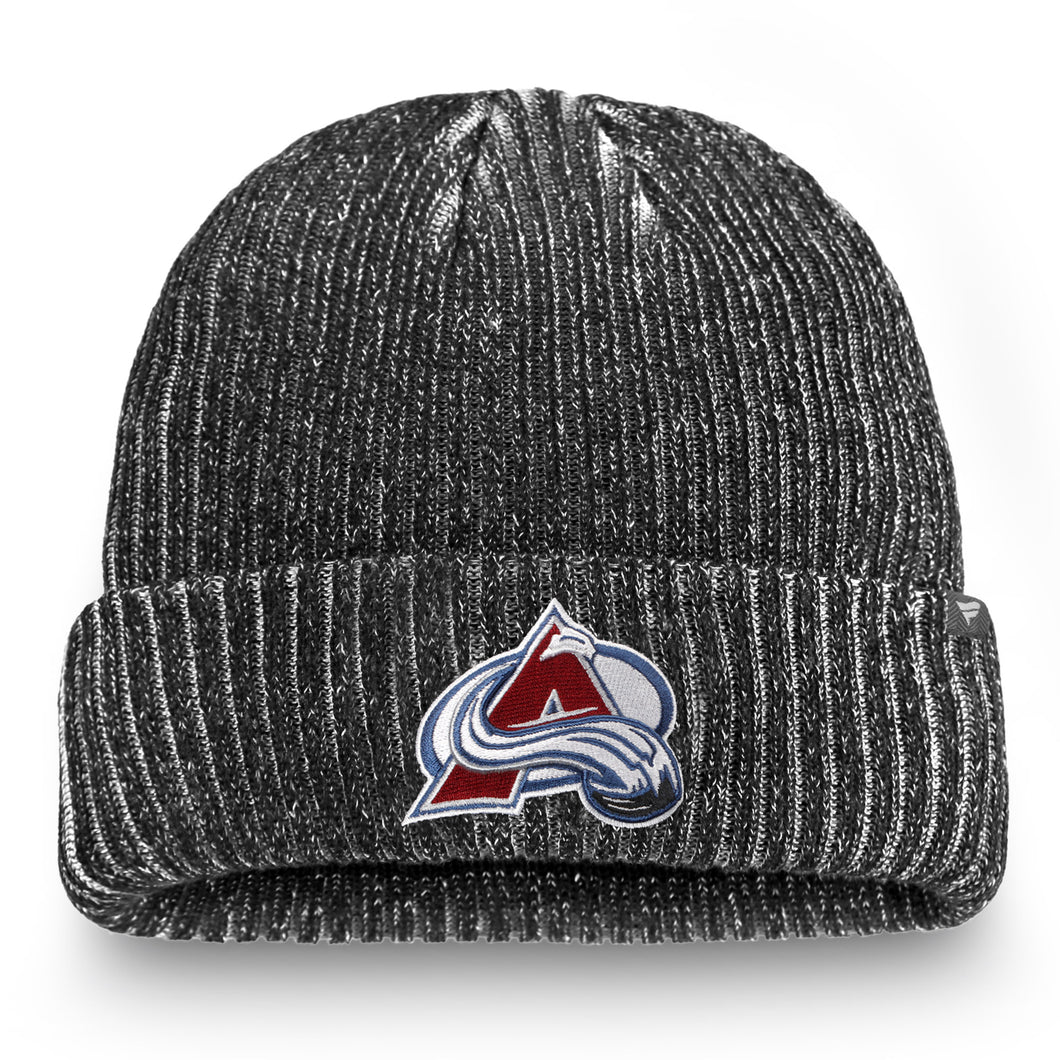 Avalanche 2019 Rinkside Cuffed Knit