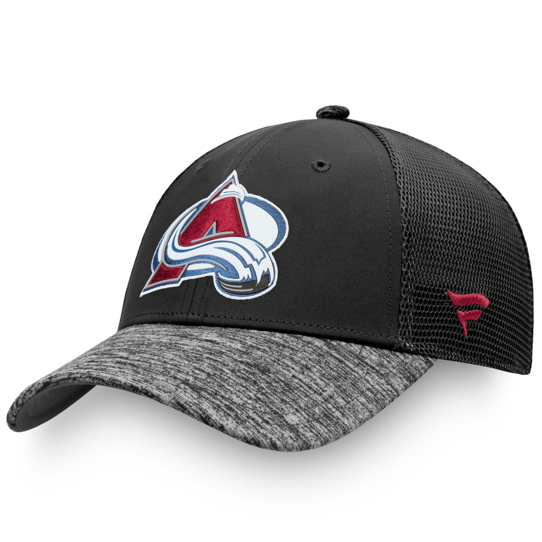 Avalanche 2nd Season Adjustable Hat