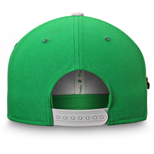 Colorado Avalanche St Patrick's Day Snapback