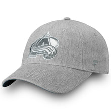 Adjustable Avalanche Lux Slate Hat