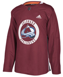 Avs Adidas Authentic Practice Jersey