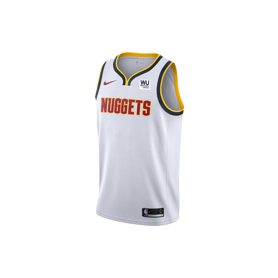 Customized Denver Nuggets 2019-20 Jerseys