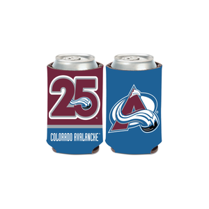 Avalanche 25th Anniversary Can Cooler