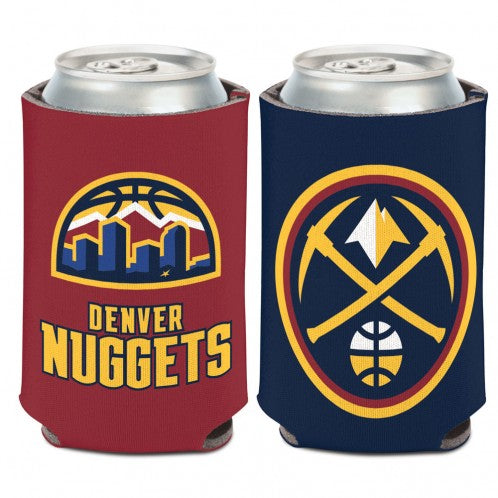 Nuggets Logo Can Cooler