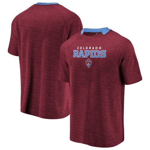 Rapids Back to Business Tee