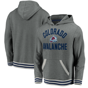 Avalanche Vintage Soft Fleece Pullover