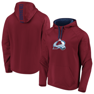 Avalanche Primary Defender Pullover - Burgundy