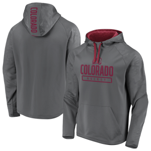 Avalanche Primary Defender Pullover - Storm Grey