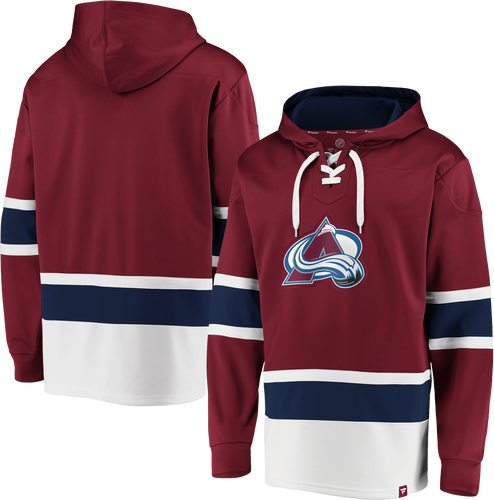 Avalanche Power Player P/O Hoody