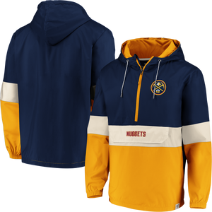 2020-21 Nuggets P/O Varsity Lead Jacket