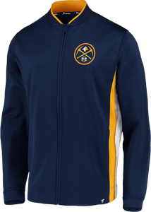 2020-21 Nuggets Track Jacket