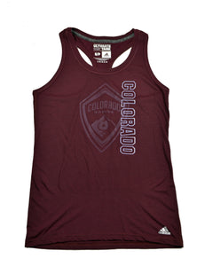Women's Rapids Vertical Tank Top