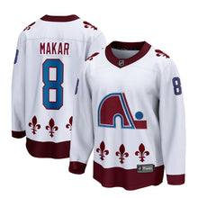 Avalanche Specialty Player Breakaway Jersey