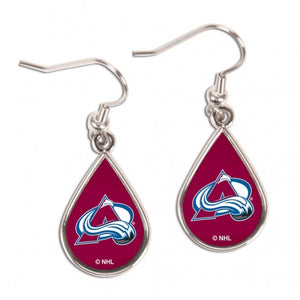 Avalanche Tear Drop Earrings