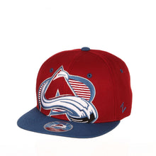 Avalanche Youth A Logo Adjustable