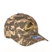 Avalanche Military Adjustable Hat